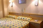 Hotel Trapemar Silos