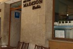 Отель Hotel Madison Bahia