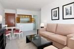 Apartamentos Nucleo Cristal