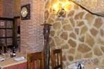Отель Hotel Doña Isabel