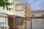 Апартаменты Bungalows Las Norias