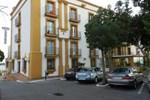 Отель Hotel Escuela Fuentemar