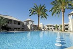 Отель Marylanza Suites & Spa