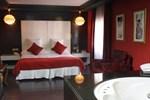 Отель Hotel Años 50