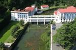 Отель Balneario de Cestona