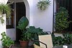 Гостевой дом Hospederia Casa de las Piedras