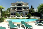 Отель Villa Sur
