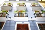 Апартаменты Apartamentos Edificio Palomar