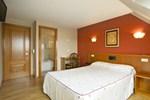 Отель Hotel Europa