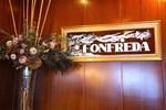 Отель Hotel Fonfreda