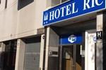Отель Hotel Ric