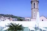 Отель Hotel Sabiote