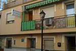 Гостевой дом Pension Los Faroles