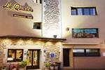 Отель Hotel-Restaurante La Quadra