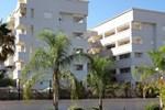 Apartamentos Marina Trebol I