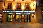 Отель Hotel Somport