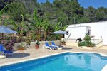 Вилла Holiday Home Can Toni Mari Sant Carles Peralta