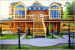 Гостиница Загородный Клуб-Отель Раздолье
