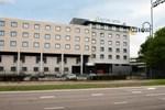 Отель Bastion Hotel Utrecht