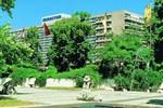 Отель Maritim Grand Hotel