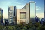 Отель JW Marriott Hotel Mexico City
