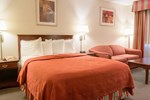 Отель Quality Inn Olympia