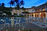 Отель Berjaya Hotel Colombo