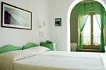 Отель Hotel Ossidiana Stromboli