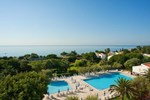 Отель Atahotel Naxos Beach