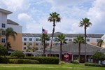 Отель Residence Inn Orlando Lake Buena Vista
