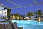 Отель Andronikos Hotel
