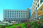 Отель Hedef Rose Garden Hotel