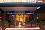 Отель Savant Hotel