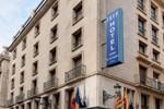 Отель Tryp Ciudad De Alicante