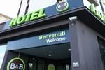 B&B Hotel Firenze Novoli