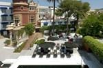 Отель Hotel Medium Sitges Park