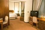Отель Sheraton Damascus
