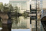 Отель NH Köln-Mediapark