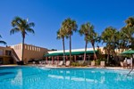Отель Holiday Inn University of Miami