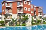 Отель Hanay Suite Hotel