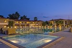 Отель Lagomandra Beach Hotel