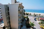 Melissa Kleopatra Beach Hotel