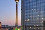 Отель Park Inn by Radisson Berlin-Alexanderplatz