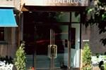 Отель Tegnerlunden