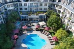 Отель Residence Inn by Marriott Mont Tremblant Manoir Labelle