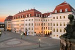 Отель Hotel Taschenbergpalais Kempinski