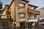 Отель Hotel Villa Lalla
