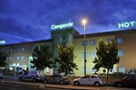 Отель Campanile Hotel Murcia