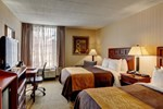 Отель Comfort Inn Wethersfield