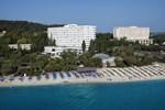 Отель Pallini Beach Hotel